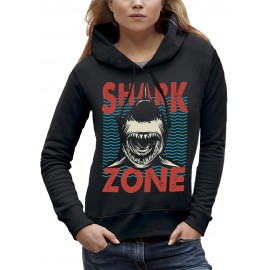 Sweat SHARK ZONE