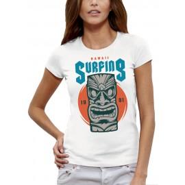 T-shirt HAWAÏ SURFING