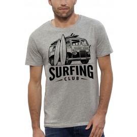 T-shirt VAN SURFING CLUB