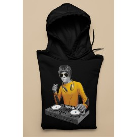 Sweat parodie BRUCE LEE DJ