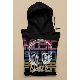 Sweat parodie MUSIC SOUND POWER