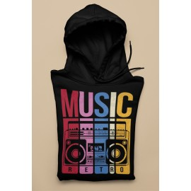 Sweat MUSIC RETRO