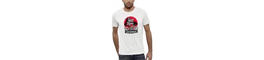 T-shirt SURF ET RIDERS