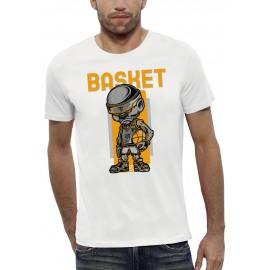 T-shirt 3D BASKETBALL