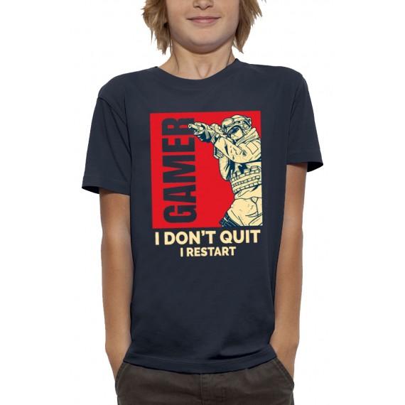 T-shirt 3D GAMER