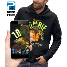 Sweat 3D BECOME ZOMBIE