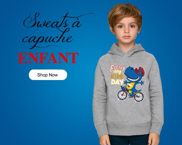 Sweats enfant